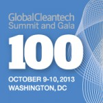2013 Global Cleantech 100 Summit & Gala