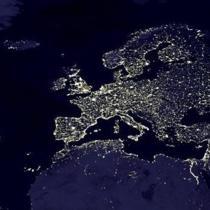 Cleantech and renewables investment in Europe is growing